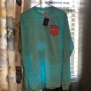 Simply southern long sleeve shirt size M